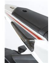 Slider für Heckteile R&G RACING Carbon für YAMAHA