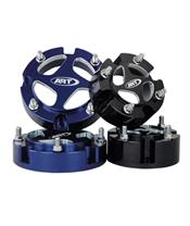 FORGED ART SPACER 4X156 38.1 BLUE