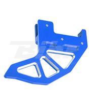 Protetor disco de travão traseiro ART KTM/Husqvarna azul