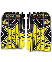 Adhesivos para rejillas de radiador Blackbird Réplica Honda Rockstar A105R8