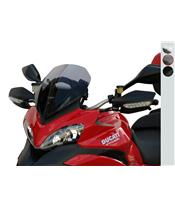 "MRA Sport ""SP"" Windshield Smoke Grey Ducati DS1200 Multistrada"