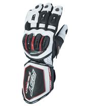 RST Tractech Evo CE Gloves Leather White Siz