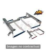 Protetores de radiador alumínio AXP KTM AX1186