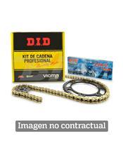 Kit cadena DID 520MX (14-51-116)