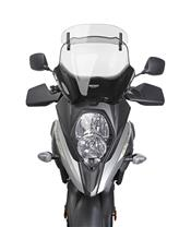 "MRA Variotouring ""VT"" Windshield Clear Suzuki DL650 V-Strom"