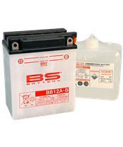 Batería BS Battery YB12A-B