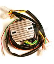 ESR450 Regulador/Retificador BMW/Guzzi - Bosch Alternator