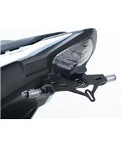 R&G RACING kentekenhouder zwart Honda CBR500R