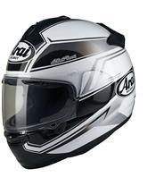 ARAI Chaser-X Helmet Shaped Black Größe