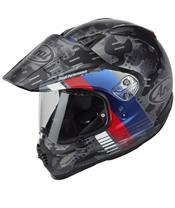 ARAI Tour-X4 Helm Cover Blue Größe XL