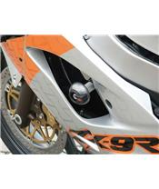 CRASH PAD KIT FOR ZX9R 2002-03