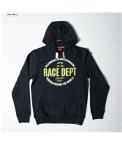 Sweatshirt RST Original 1988 noir taille