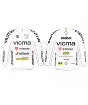 Chaqueta térmica Vicma Bike Team 2015 Talla S