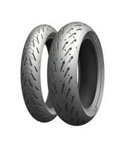MICHELIN Tyre ROAD 5 120/70 ZR 17 M/C (58W) TL