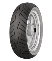 CONTINENTAL Tyre ContiScoot Reinf 120/70-12 M/C 58P TL