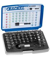 Coffret EXPERT 48 embouts 1/4""