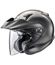 Casque ARAI CT-F Gold Wing Grey taille XS