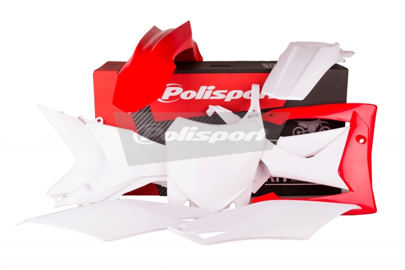 COMPLETE KIT CRF450R 13-